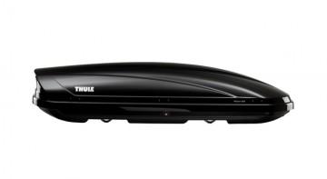 THULE 모션 800 블랙